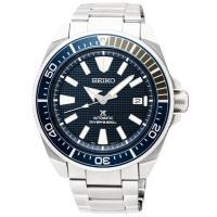 セイコー SEIKO プロスペックス PROSPEX 自動巻き サムライ ダイバーズ 腕時計 SRP...