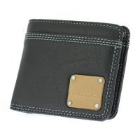 ディーゼル X01374PS133 T8013 二つ折り財布(小銭入れ付)