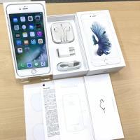 【通信キャリア】au 【商品名】:iPhone 6S Plus 16GB(MKU22J/A) ※対応...