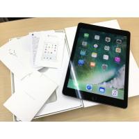 ★ソフトバンク iPad Pro 9.7 Wi-Fi Cellular 128GB★ 【シリアル】:...