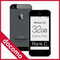 【機種名】iPhone 5s 【カラー】Space Gray 【容量】32GB 【型番】ME335J...