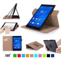 ・対応機種:Sony Xperia Z3 Compact Tablet ・高品質PUレザー ・360...