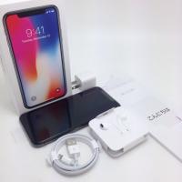 【新品】SIMフリー iPhoneX 256GB スペースグレイ Apple MQC12J/A ネットワーク半年保証 iPhone 本体|mobilestation|02