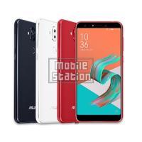 Zenfone5Q レッド SIMフリー 新品 ASUS ZC600KL スマホ 本体|mobilestation