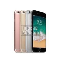 【中古】美品 docomo iPhone6s 16GB ローズゴールド Apple MKQM2J/A iPhone 本体 mobilestation