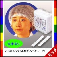 ALLTIME パラキャップ(不織布ヘアキャップ) ホワイト 100枚入り SF220 東京メディカル