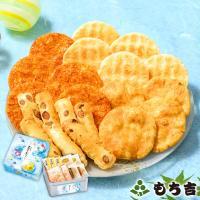 ◆内容 4種34枚 ・餅のおまつり(しょうゆ味9枚、えび味8枚) ・ふくよか餅(サラダ味10枚) ・...