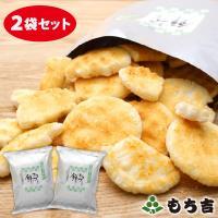 (※期日指定12月18日まで)【数量限定】久助こわれ 餅のおまつり サラダ味 (2袋セット)