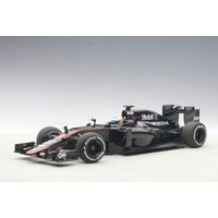 McLAREN MP4-30 HODNA F1 SPAIN GP 2015  7年ぶりのF1優勝とな...