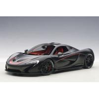 McLAREN P1  2013年のジュネーブショーで発表された「Position1(=1位)」を車...