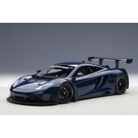 McLaren MP4-12C GT3  現在、世界中のカーメーカーがFIAのGT3レギュレーション...