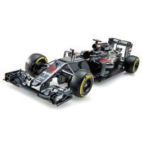 1/20 McLaren Honda MP4-31 Spanish GP  未塗装・組み立てキット ...
