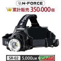 ヘッドライト 充電式 超強力 LED ヘッドランプ 釣り 登山 1000ルーメン アウトドア キャンプ 登山 センサー SR-02