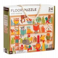 ジグソーパズル 3歳 4歳 誕生日 クリスマス プレゼント おもちゃ プチコラージュ   24ピース...