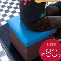 <<関連キーワード>> 1000円ポッキリ BoxStool 収納box 収...