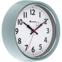 DULTON ダルトン クラシックグレイ 壁掛け時計  S426-207GY 4997337620789