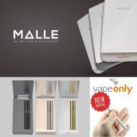電子タバコ Malle