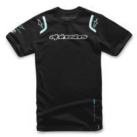 alpinestars ALLY T-シャツ  カラー:ブラック サイズ:L(海外サイズ)  ※サイ...