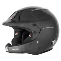 STILO WRC DES Carbon Piuma スティーロ オープンフェイス カーボン ラリー ヘルメット インターコム付 FIA 8859-2015 SNELL SA2015|monocolle