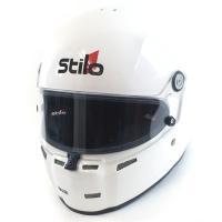 STILO ヘルメット ST5F N CMR グロスホワイト SNELL CMR2007 レーシングカート用 (AA0713AH4I)|monocolle|05