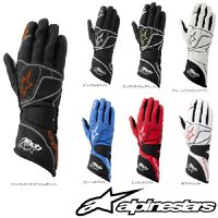 alpinestars KART RACING GLOVES TECH1-KX (テックワン・ケーエ...