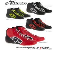 メーカー:アルパインスターズ / alpinestars モデル名:TECH1-K START メー...