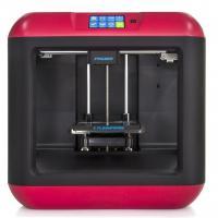 【1年間メーカー保証】 FLASHFORGE 3Dプリンター Finder(ファインダー) レッド  日本正規代理店