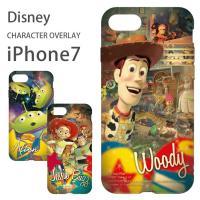ディズニー iPhone7 ソフトケース カバー キャラクターグッズ アイフォン7 アイホン7 オー...