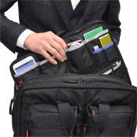 MANHATTAN PASSAGE マンハッタンパッセージ バッグインバッグ PCインナーバッグ 15インチ ブラック #PC-1015