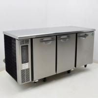 ホシザキ 業務用 テーブル形 冷蔵庫 コールドテーブル RT-150PNC 2006年 【中古】