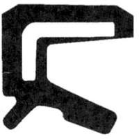 オイルシール(ニッサン) 武蔵オイルシール工業 N2110