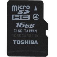 microSDHCカード Class4 東芝(KIOXIA) SD-ME016GS 16GB CLASS4