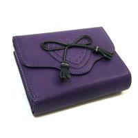 Paul Smithポールスミス牛革レザーがま口財布です。 コイン入れ×2、カード入れ×10、札入れ...