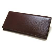 ポールスミスPaul Smith、ゴートスキンレザー長財布です。 人気のカラーフラッシュです!カート...