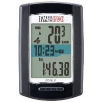 GPS(ワイヤレス)/GPS利用によるスピードセンサーレス ・速度(走行速度、平均、最高)/距離(走...