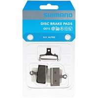 New Shimano G01S MTB Brake Pads Made For BR-M666