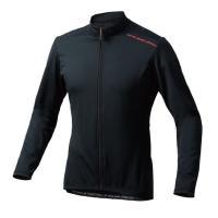 3000-BL:クエスト ジャージ カラー:9. ブラック サイズ:XL  薄くて軽く、保温性と吸汗...