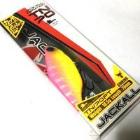 全長:70mm  自重:18.5g  タイプ:シンキング  フックサイズ:ST36BC フロント#4...