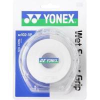 ・カラー:ホワイト  ・パッケージ付きで収納しやすいグリップテープ。