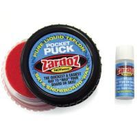 ザードス・ノットワックスポケットパック 品番: PSARNW  デュポン社製の純度100%の液体フッ...