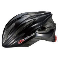 初めてヘルメットを使うかたでも気軽に使える。 レースにも使用可能なJCF公認モデル。  サイズ:M/...