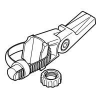 サイズ 対応パイプ径 : φ22.2〜32.0mm   特徴  ・ボルト50 (HL-EL460RC...