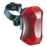 FLASHING&SAFETY LIGHT    LEDを3個使用した高輝度、低消費電力なライト/単...