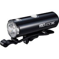 VOLT400XC ブラック ・LED:1個(高輝度LED) ・ルーメン:約400lm ・電源:Li...