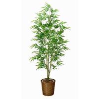 光触媒人工観葉植物 青竹 1.8m