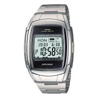 カシオ CASIO データバンク 海外モデル ソーラー 腕時計/ソーラーウォッチ  商品仕様:(約)...