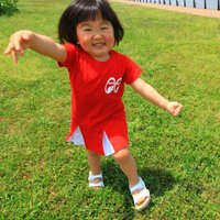 MOON Equipped Speed Shop Infant Dress  ムーン イクイプッド ...