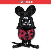 Rat Fink Soft Vinyl Doll ラット フィンク ソフト ビニール ドール  Li...