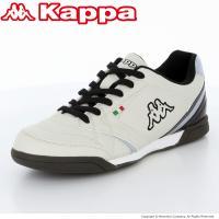 イタリア発祥のスポーツブランド『Kappa』のフットボールシューズをモチーフにしたステッチングとパタ...