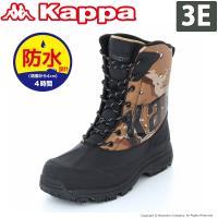 イタリア発祥のスポーツブランド『Kappa』のブーツタイプのモデル。胴部分にオリジナルのKappaロ...